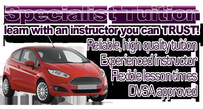 Auto Drive School of Motoring